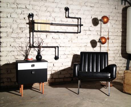 les propositions la cabane de jeanne cr ation de meubles bois m tal. Black Bedroom Furniture Sets. Home Design Ideas
