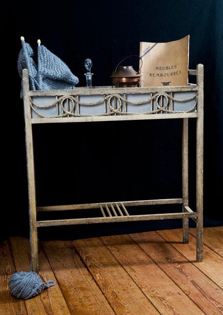 mon petit bazar la cabane de jeanne cr ation de meubles bois m tal. Black Bedroom Furniture Sets. Home Design Ideas